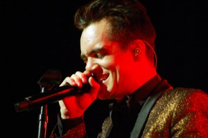 Picture Book: Panic! At The Disco @ The Tabernacle 2/7