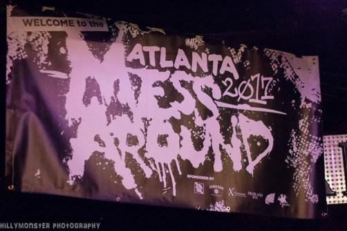 Atlanta Mess Around