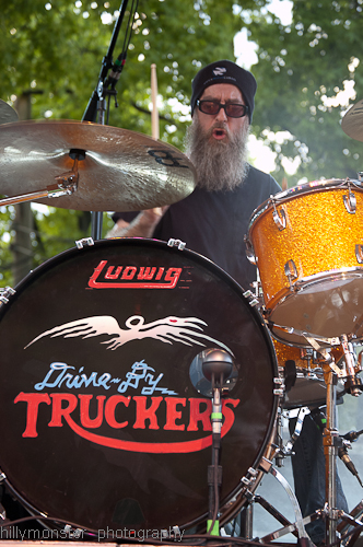 Drive By Truckers (22)