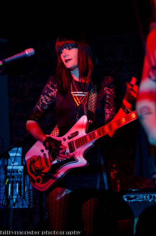 Dum Dum Girls (20)