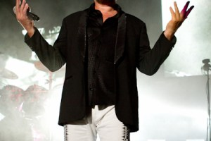 Picture Book: Duran Duran & MNDR @ Chastain Park Amphitheater, August 19