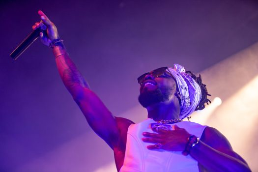 EarthGang @ Centerstage 2.26.20