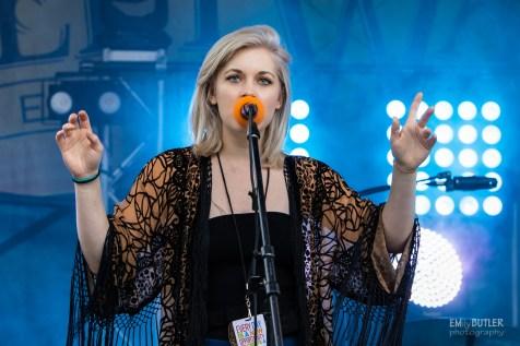 Emma Hearn - Sweetwater 420 Fest 2019