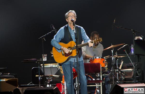 Eric Clapton_Gwinnett Center-4223