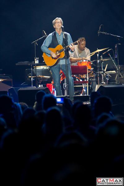 Eric Clapton_Gwinnett Center-4322