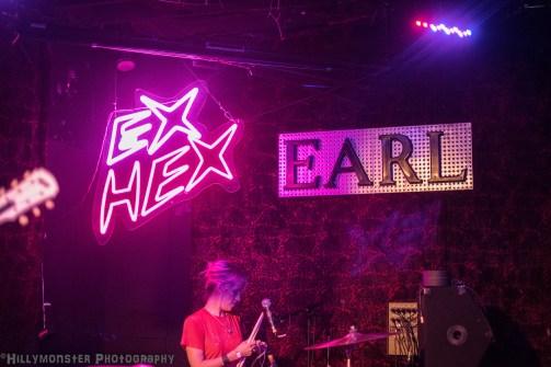 Ex Hex
