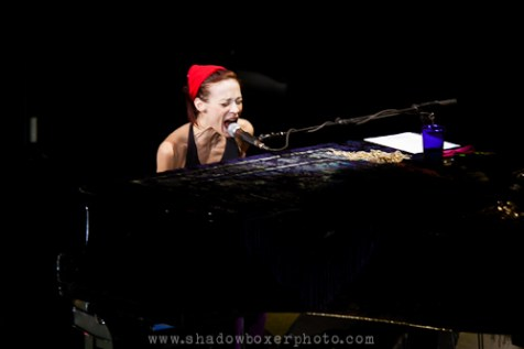 Fiona Apple AMG-14