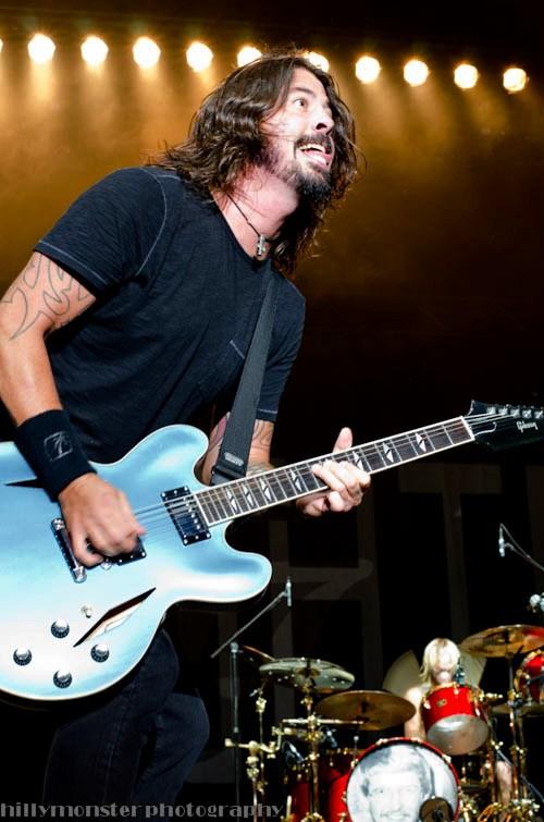 Foo Fighters (2)