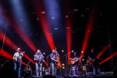 Greensky Bluegrass - Candler Park Music and Food Festival 2019