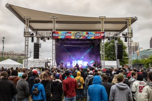 Hedonistas - Sweetwater 420 Fest 2019