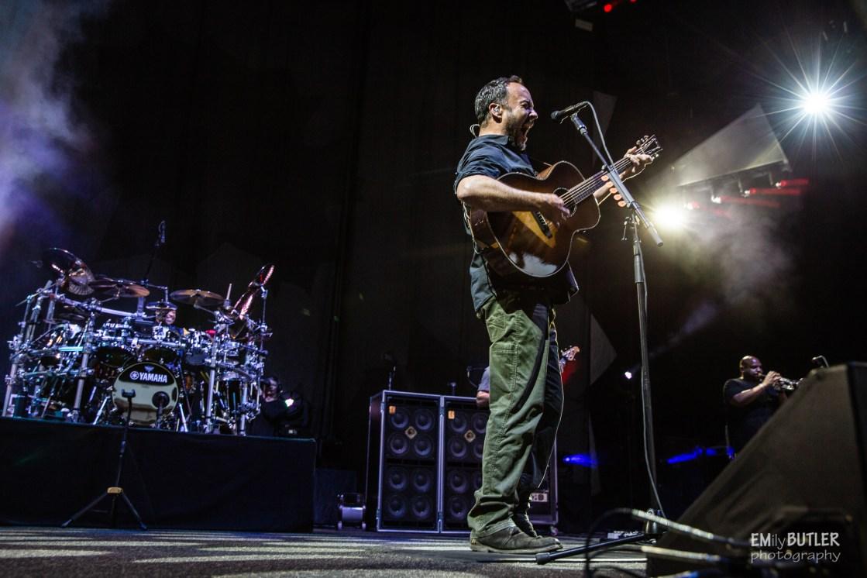 Dave Matthews Tour 2018 | Brewer's Lantern