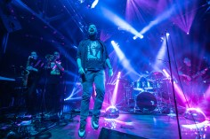 The Motet - Terminal West 2/28/20 - © EMily Butler Photography