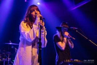 Sister Sparrow and The Dirty Birds at Terminal West 4/11/19