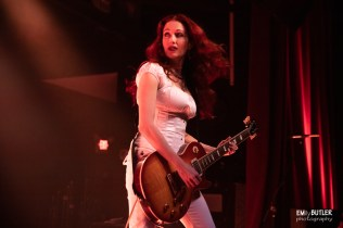 Zepparella - Terminal West - April 2019