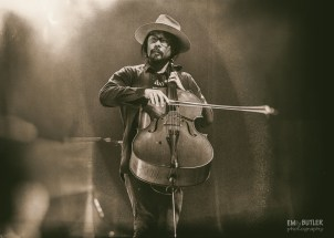 The Avett Brothers - © Emily Butler Photography