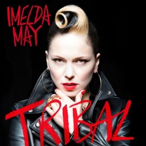 Imelda May Tribal