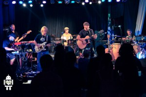 Live Review & Picture Book: Donna Hopkins, BJ Willbanks, Carli Gibson & Copious Jones @ Smith's Olde Bar June 21st