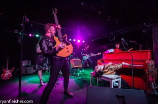 Low Cut Connie @ The Loft, May 4 2019 - Shaky Knees Late Night