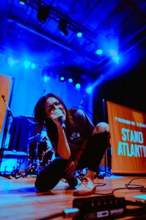 Stand Atlantic