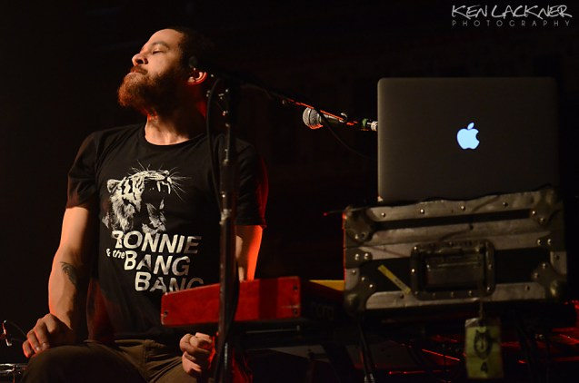 Manchester Orchestra 30