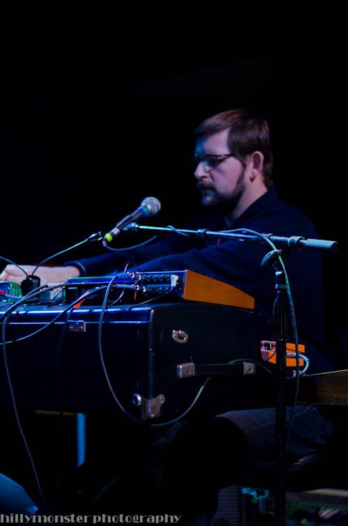 Matthew E White (4)
