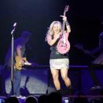 Miranda Lambert performs at Aarons Amphitheatre @ Lakewood 10-5-12 ...Lisa Keel/PeachtreeImages.com  2012