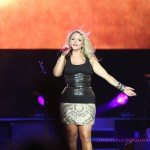 Miranda Lambert perfomrms at Aarons Amphitheatre @ Lakewood 10-5-12 ...Lisa Keel/PeachtreeImages.com  2012
