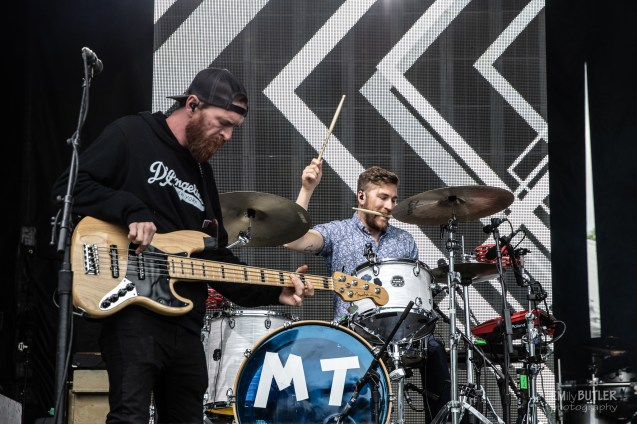 Moon Taxi - Sweetwater 420 Fest 2019
