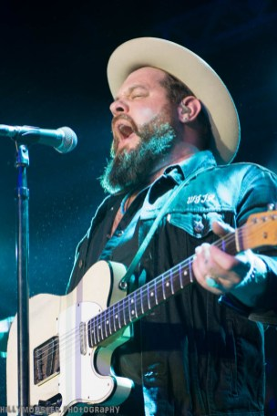 Nathaniel Rateliff & the Night Sweats