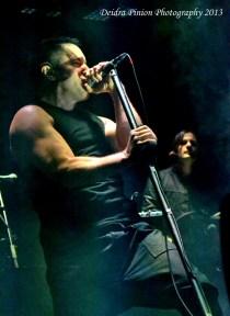 Nine Inch Nails 385
