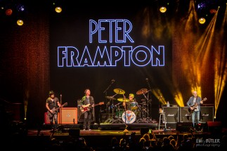 Peter Frampton - Ameris Bank Amphitheatre