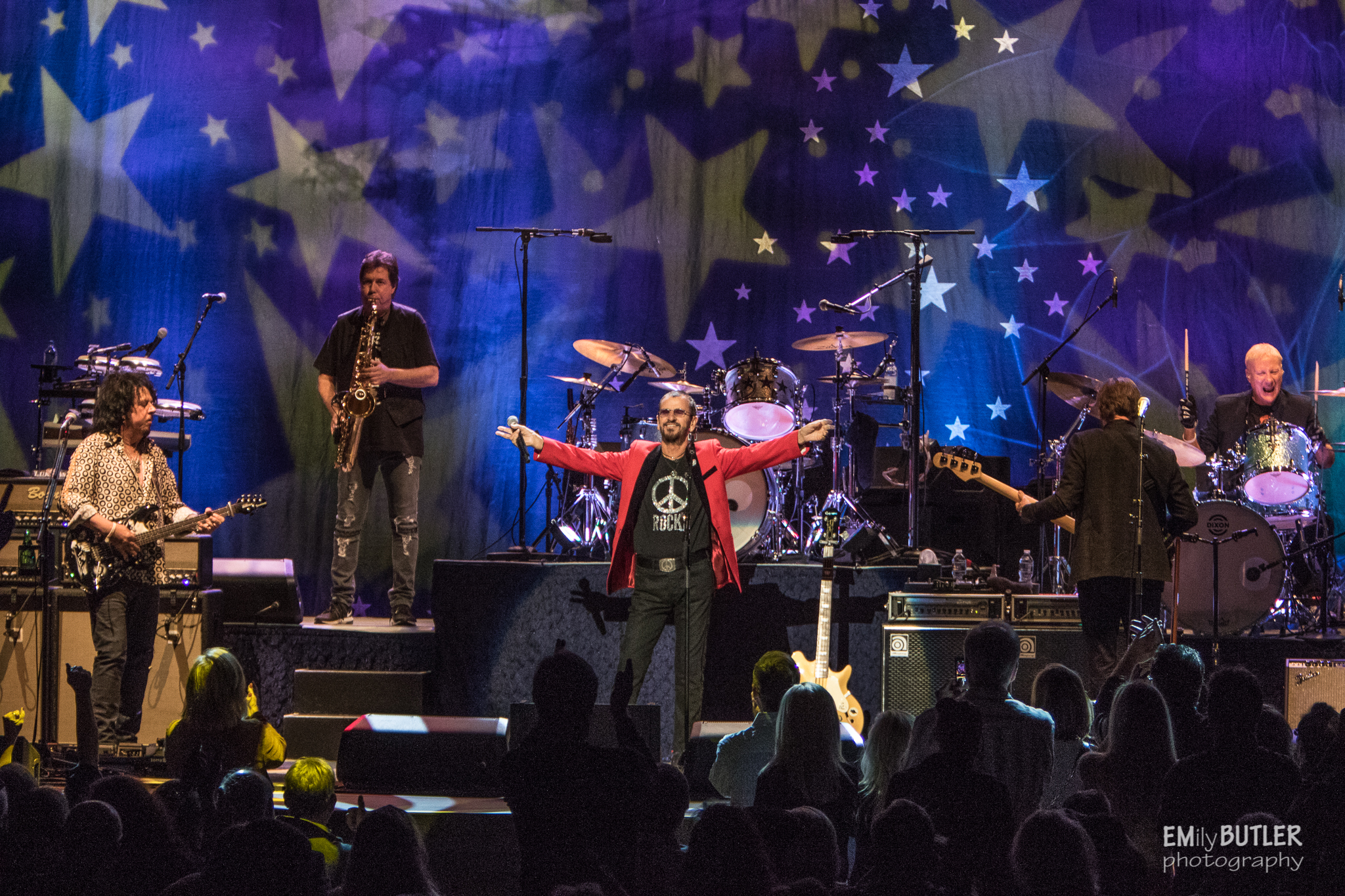 Ringo Starr and His All-Starr Band