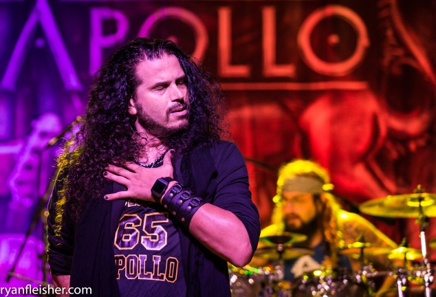 Sons of Apollo - Variety Playhouse 2/12/18