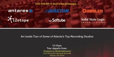 Atlanta Studio Tour
