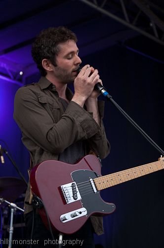 The Antlers (4)