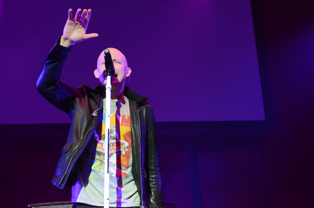 The Fray 08