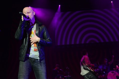 The Fray 13