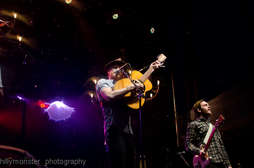 The Lumineers (3)