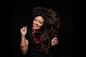 Valerie June Performs at The Loft at Center Stage on March 4
