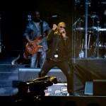 Kool and The Gang Philips Arena-8358