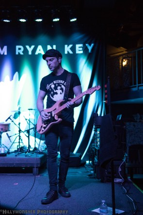 William Ryan Key