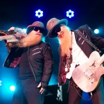 ZZ Top Verizon Wireless