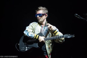 Muse with 30 Seconds to Mars and PVRIS at Lakewood Amphitheatre 06/06/17