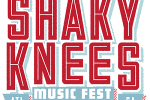 Shaky Knees Festival Returns With a Few Big Changes