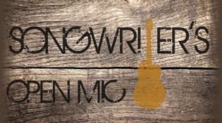songwriters open mic