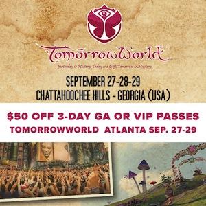 tomorrowworld