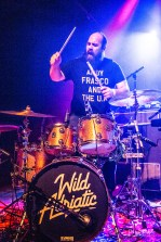Wild Adriatic - Terminal West - @ Emily Butler Photography