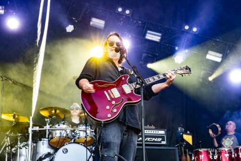 Widespread Panic - Sweetwater 420 Fest on 4/21