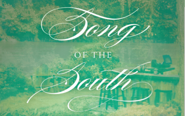 song of the south canoe