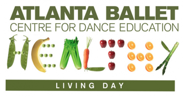 atl ballet healthy living day
